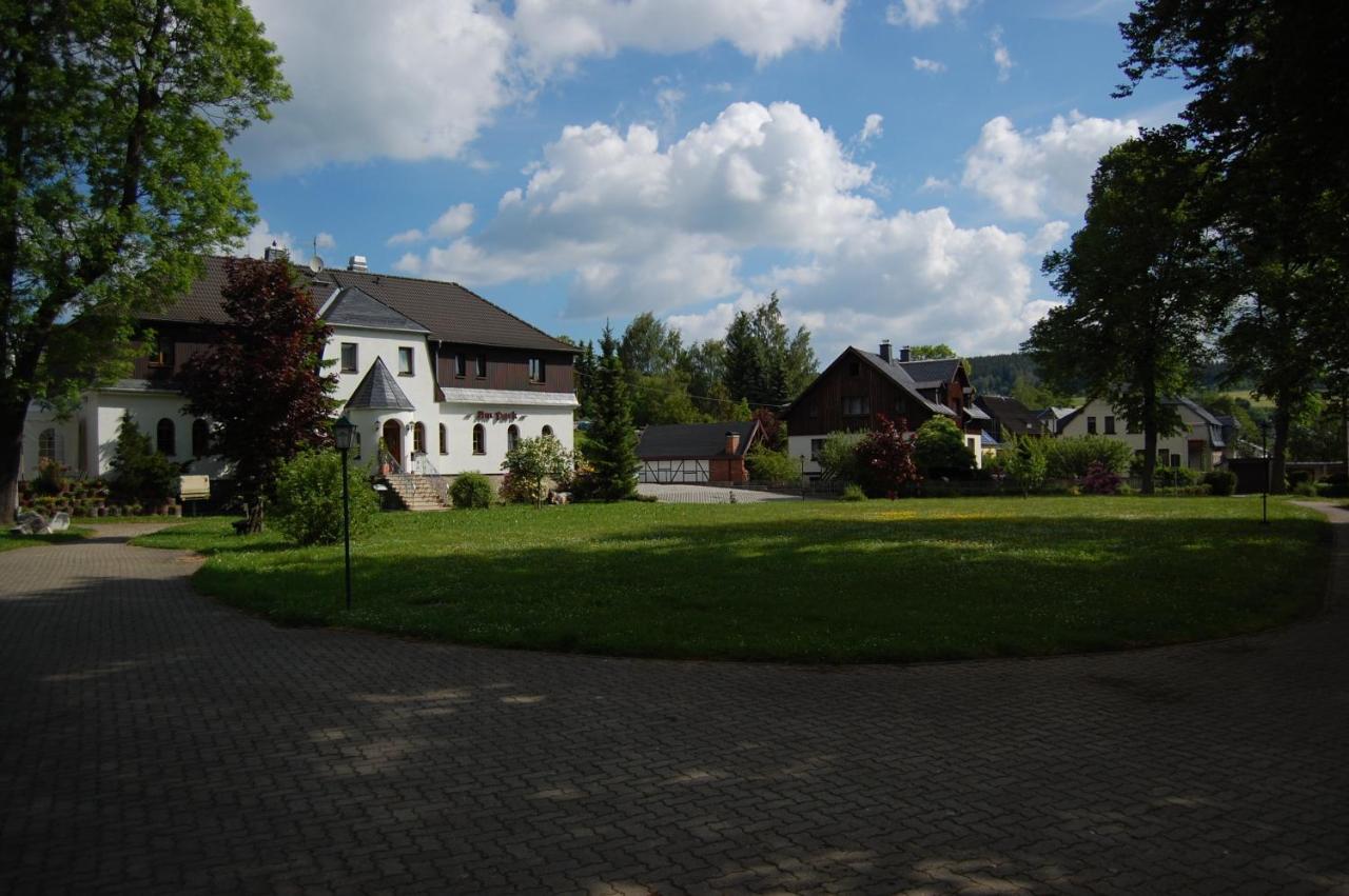 Pension Landgasthof \