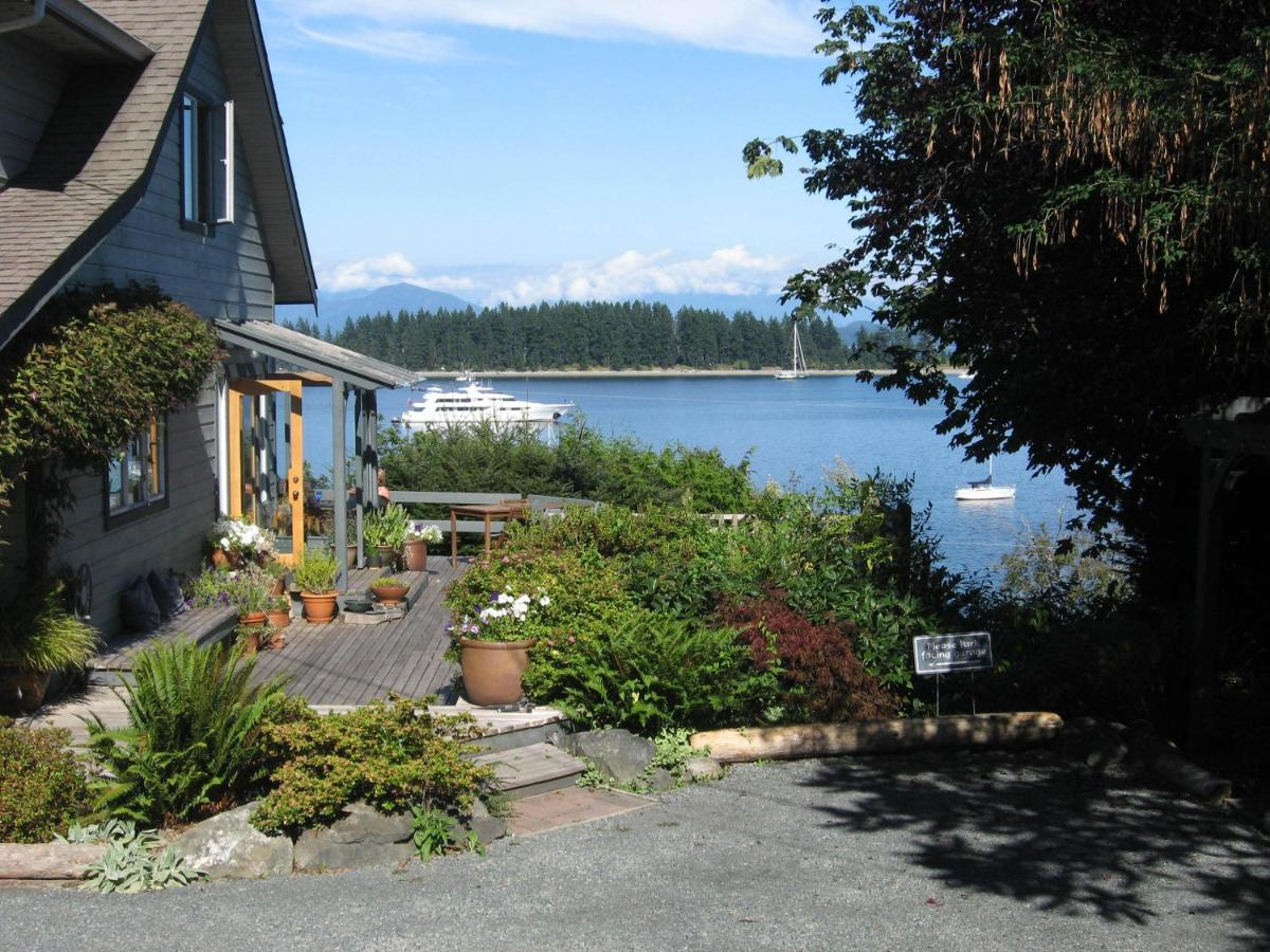 Bed And Breakfasts In Cortes Bay British Columbia