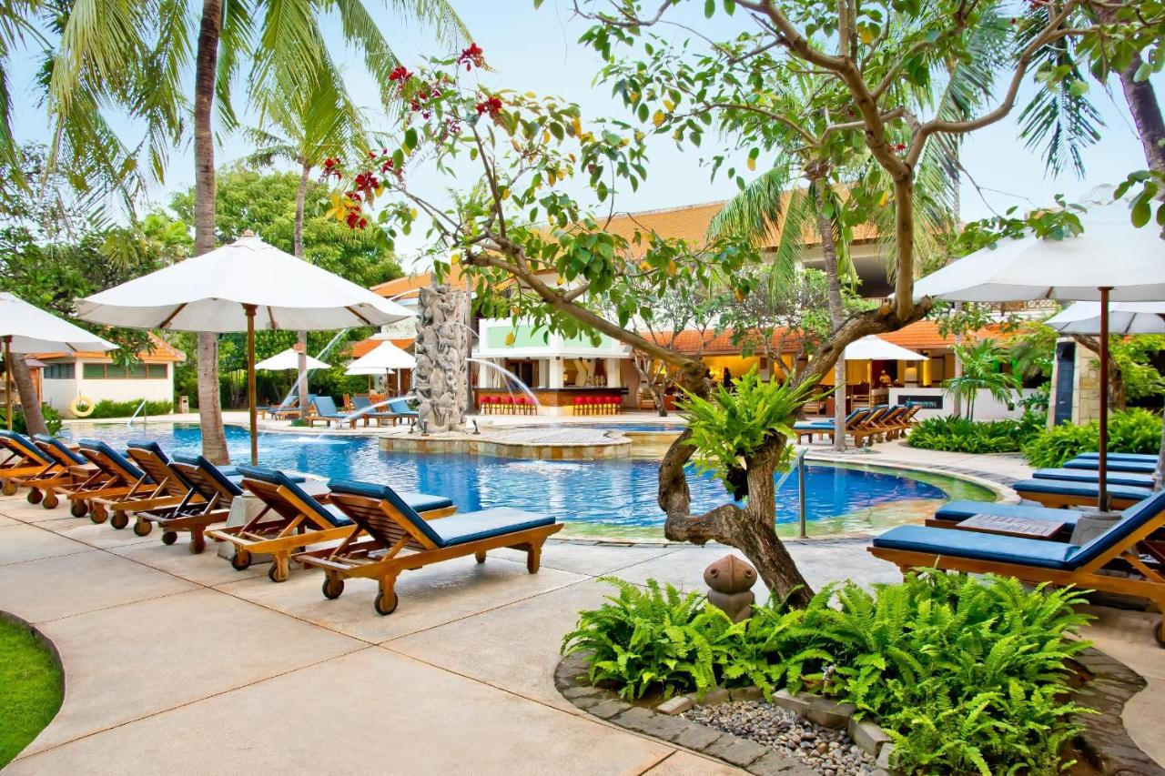 Bali Rani Hotel Kuta Updated 2018 Prices