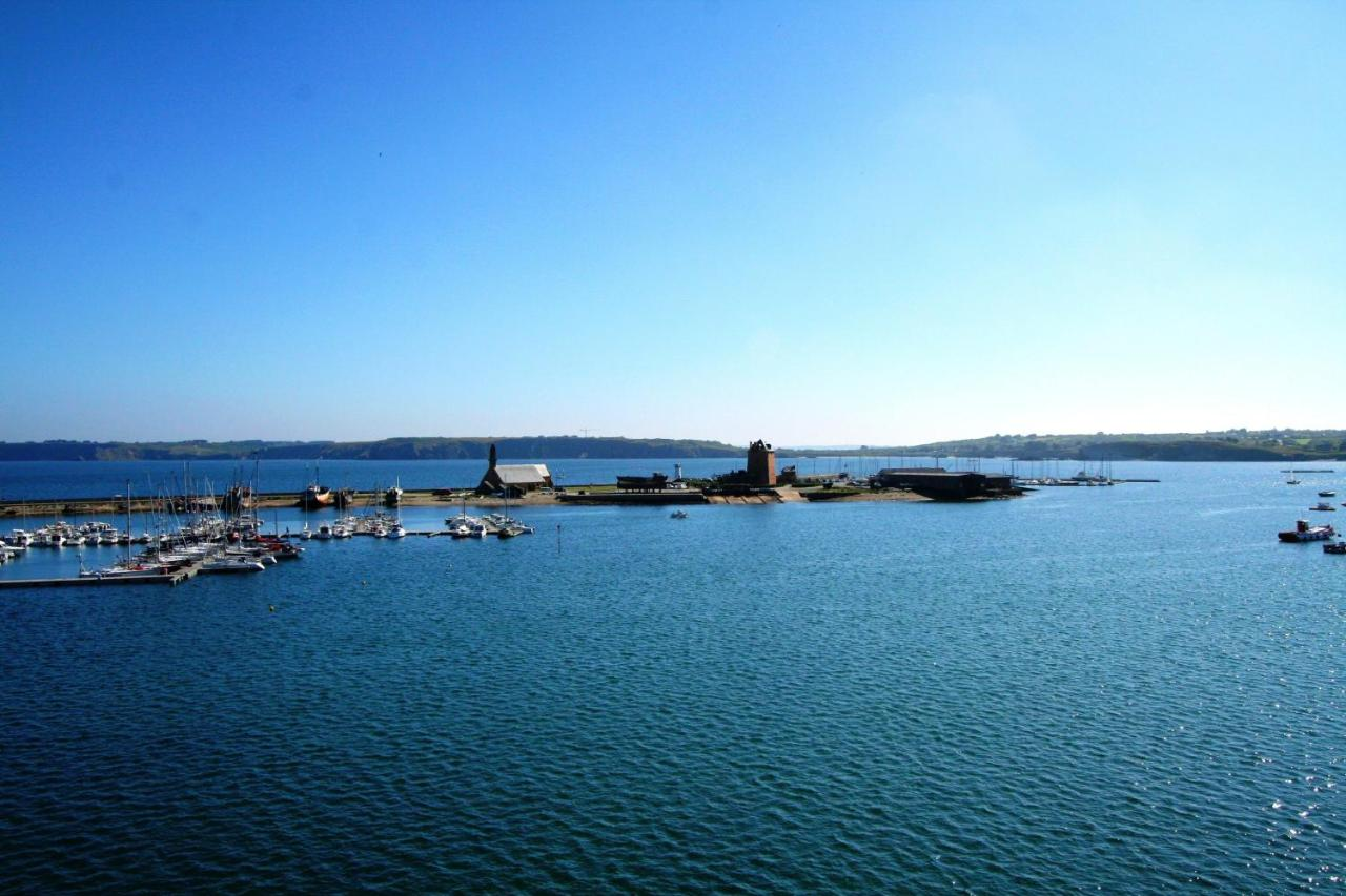 Hotels In Plougonvelin Brittany