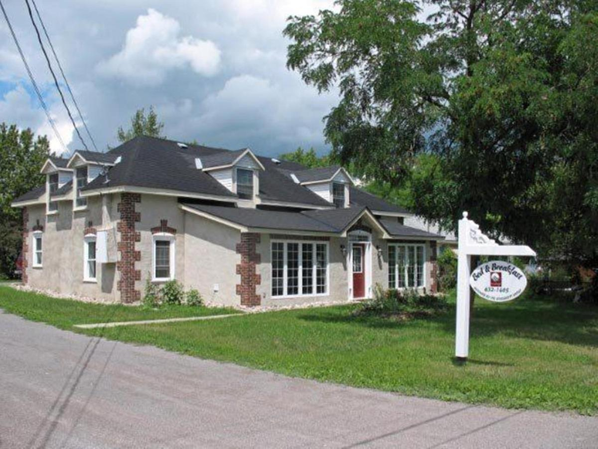 Bed And Breakfasts In Roseneath Ontario