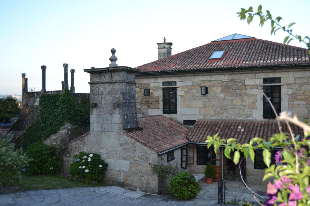 Hotels In As Madorras Galicia
