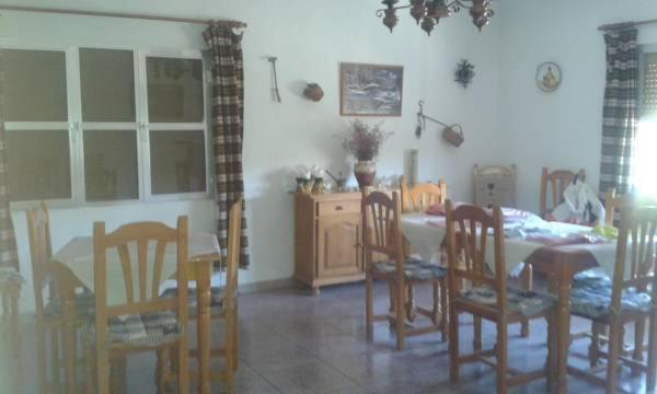 Guest Houses In El Marchal Andalucía