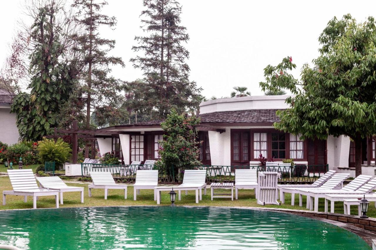 Fish Tail Lodge Nepal Pokhara Booking Com