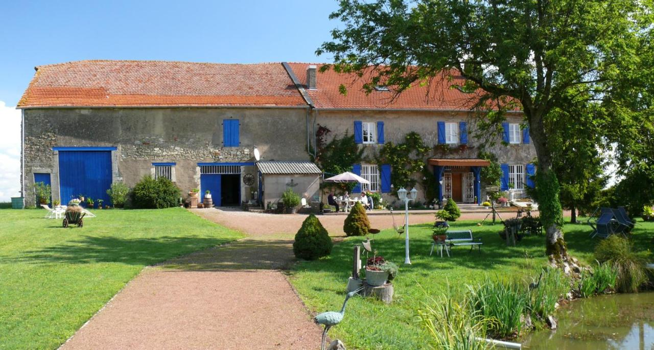 Bed And Breakfasts In Rémilly Lorraine