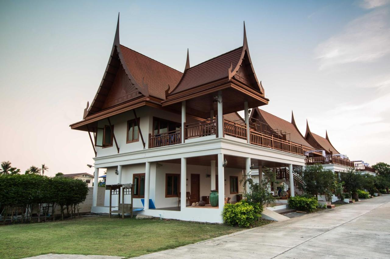Resorts In Ban Khlong Bang Sai Bangkok Province