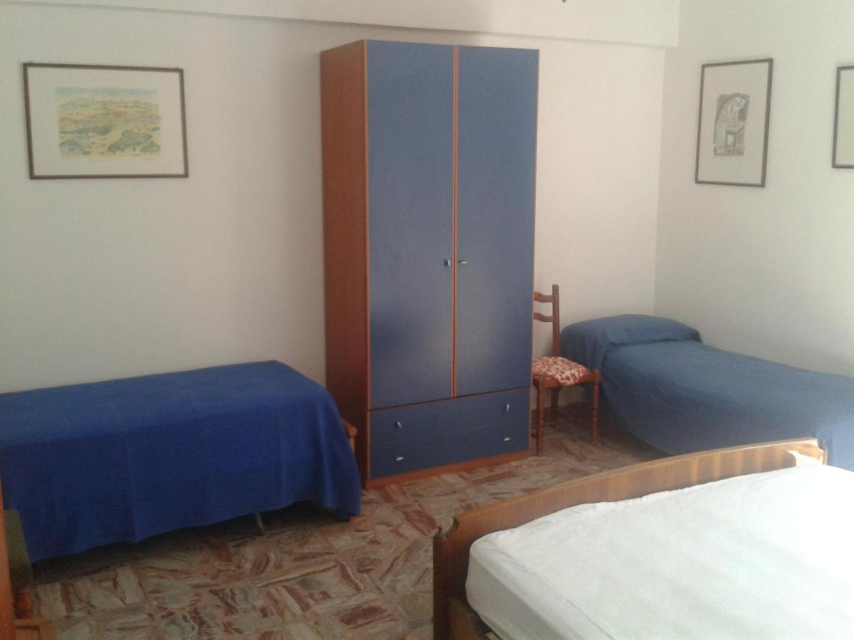 Bed And Breakfasts In Anna Calabria
