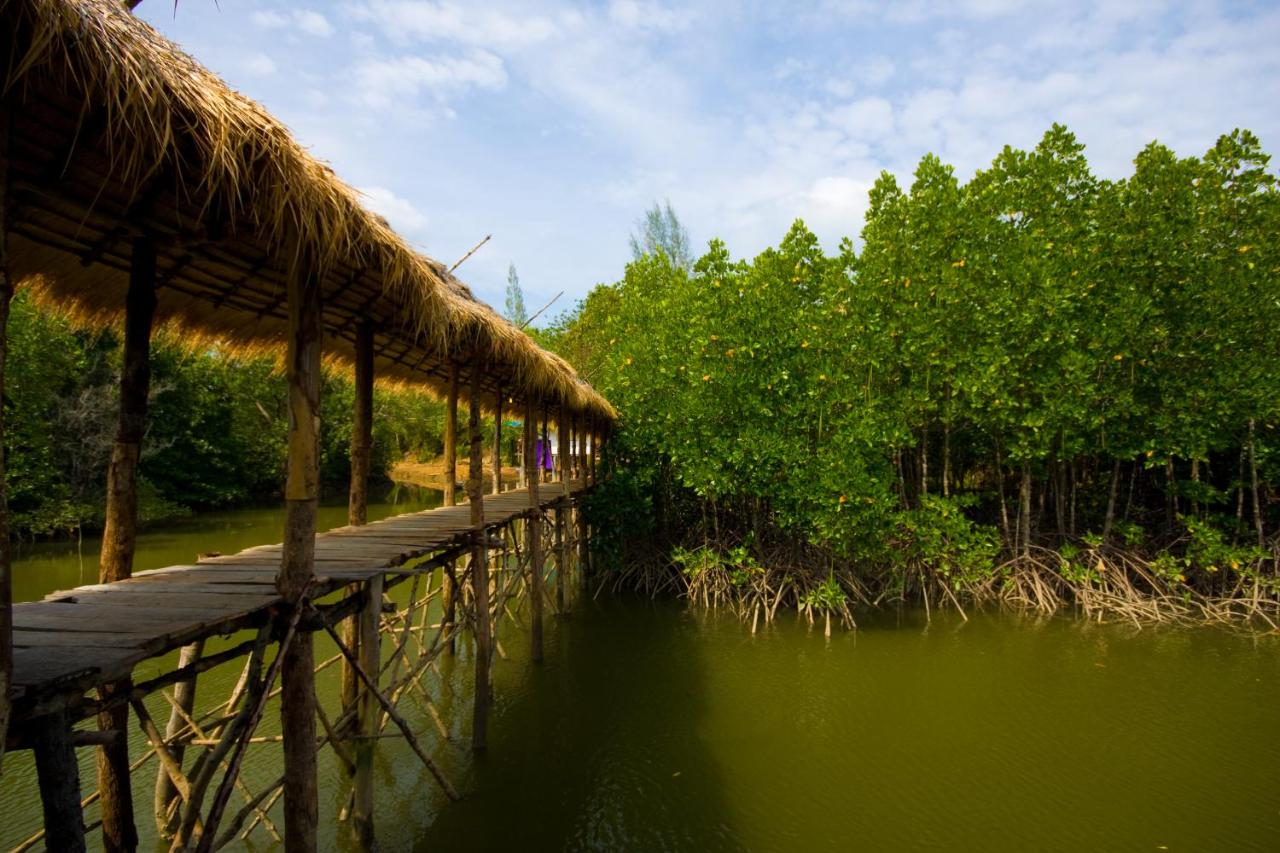 Guest Houses In Ban Bo Dan Phang Nga Province