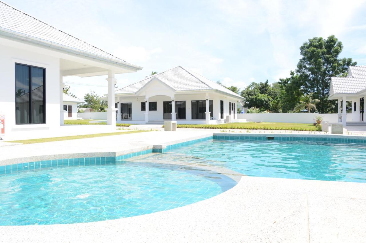 Resorts In Ban Huai Yang Prachuap Khiri Khan Province
