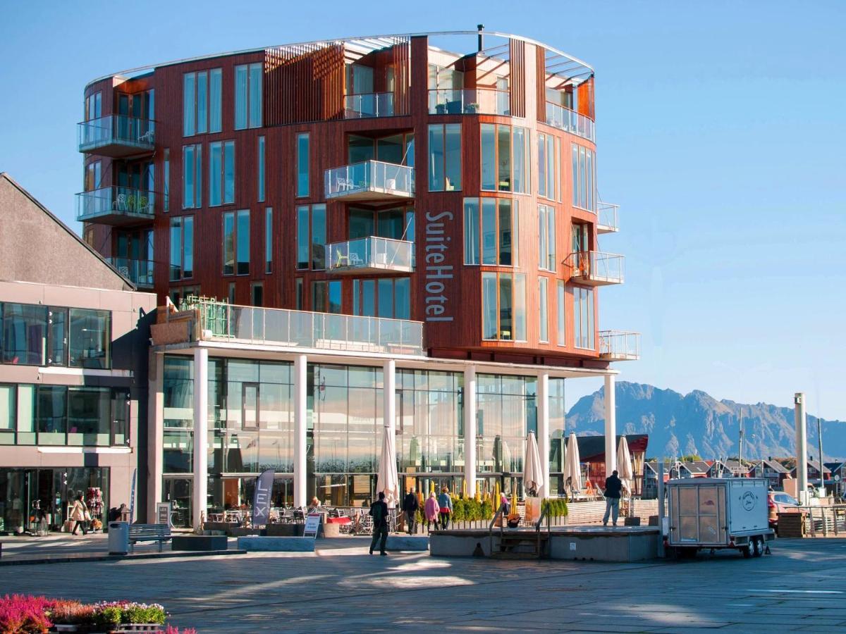Hotels In Sandsletta Nordland