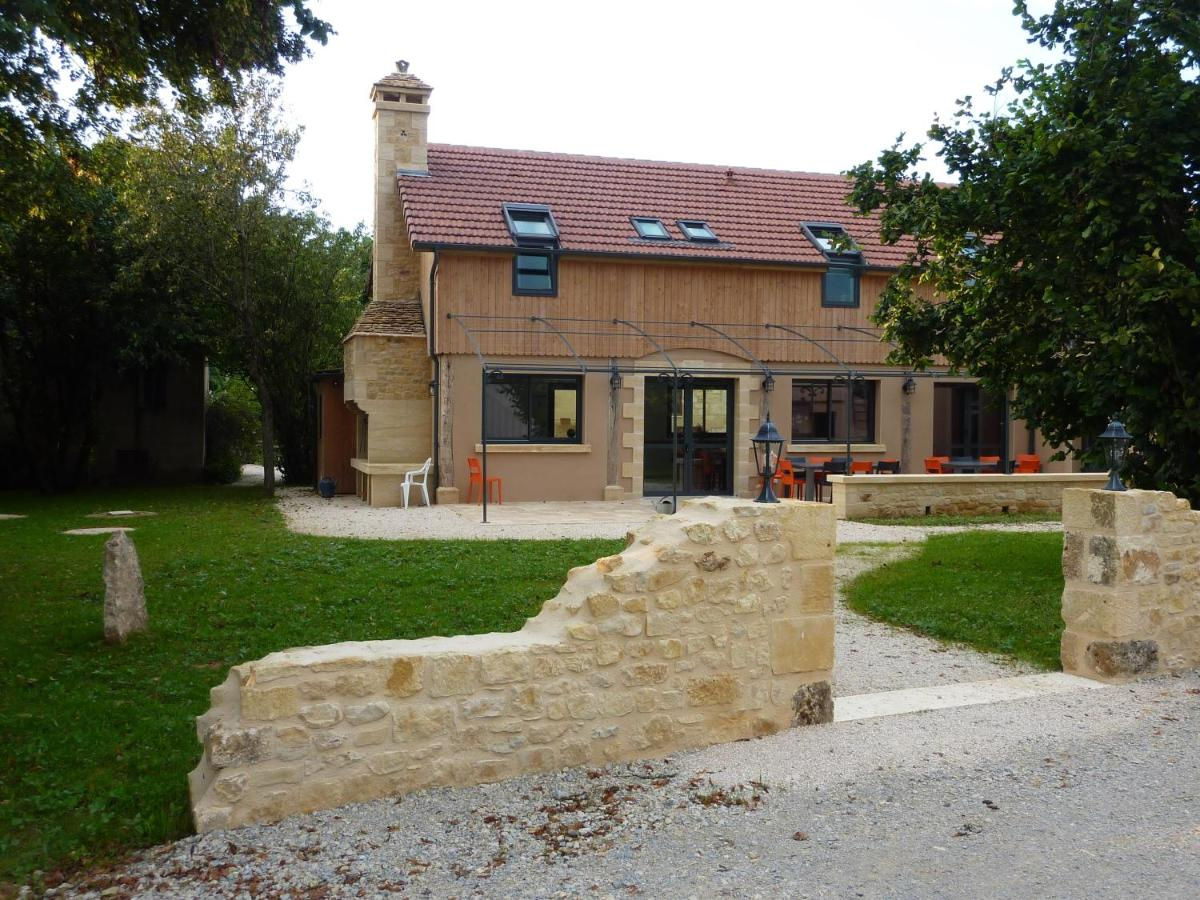 Bed And Breakfasts In Saint-cybranet Aquitaine