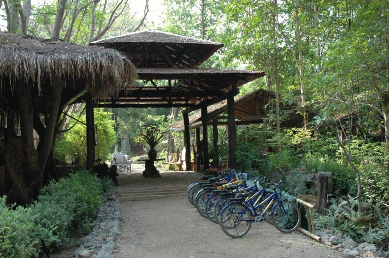 Resorts In Ban Laem Mong Khoi Kanchanaburi Province