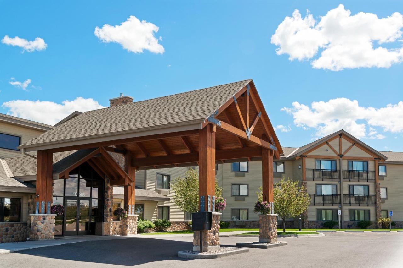 Hotels In Heise Idaho