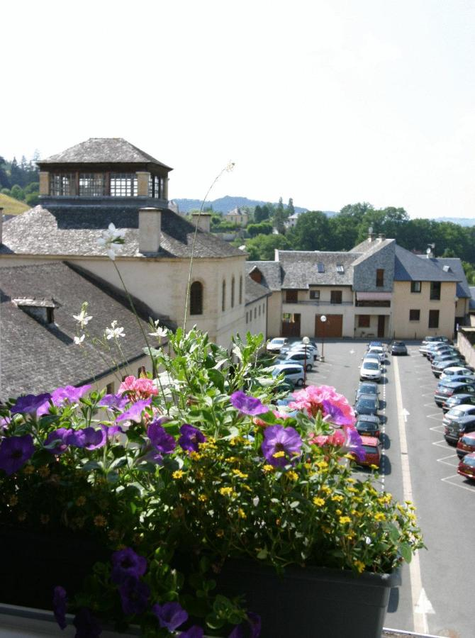 Hôtel de France, Espalion, France - Booking.com