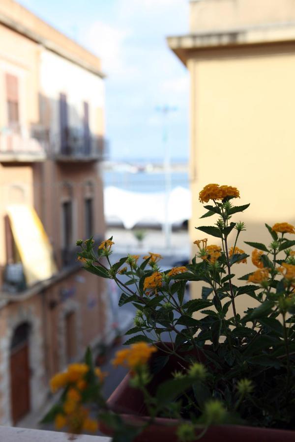 B&B La Terrazza Sul Porto, Trapani, Italy - Booking.com