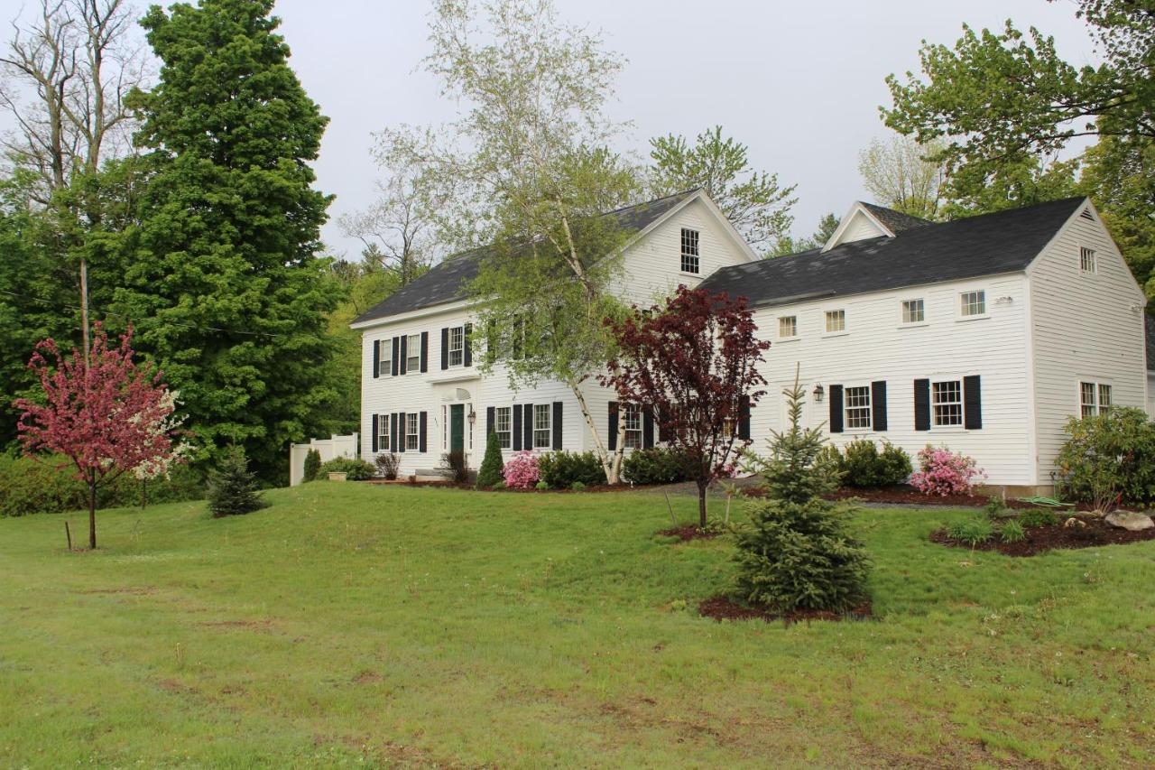 Bed And Breakfasts In Newbury New Hampshire
