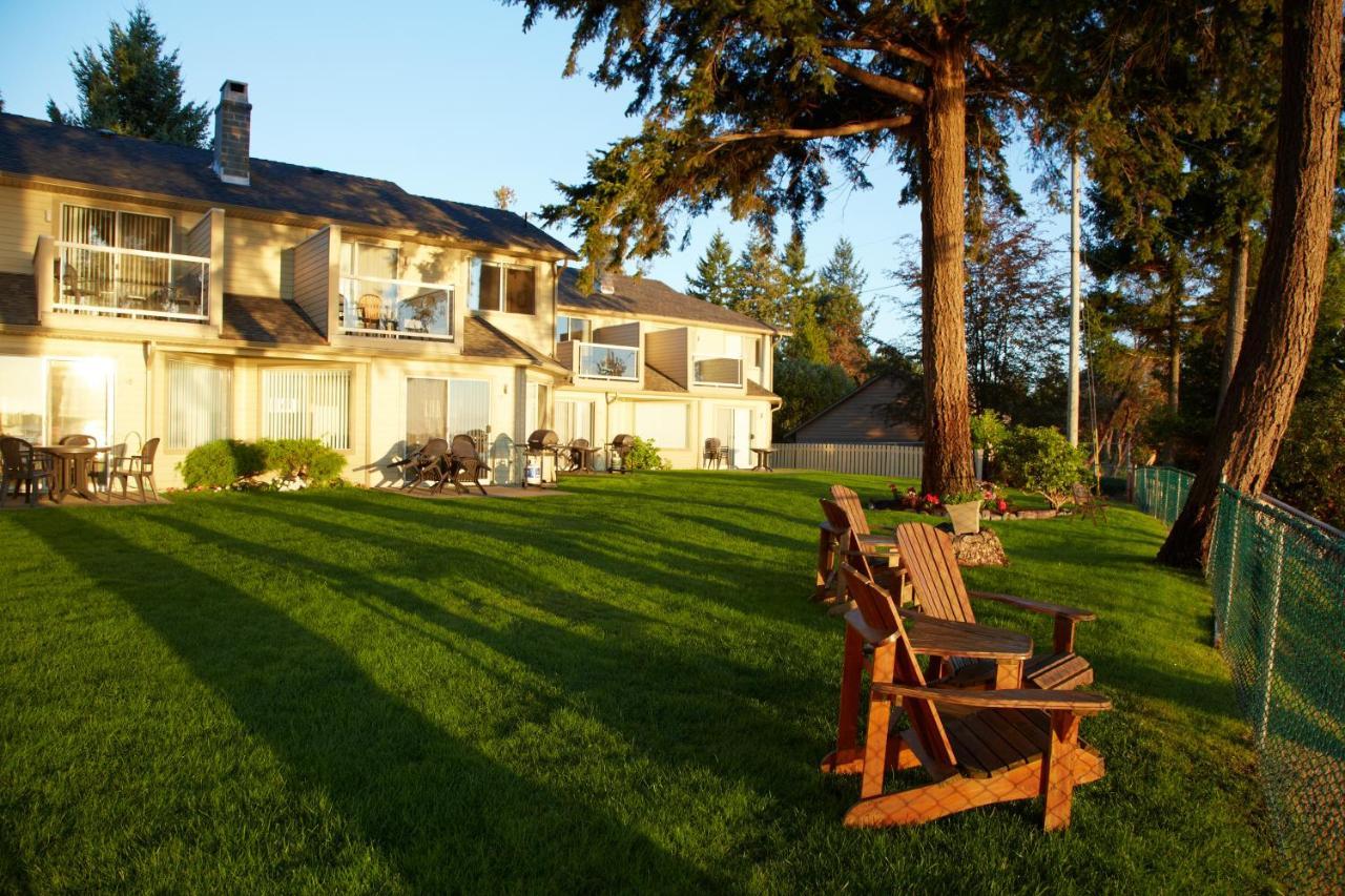 Resorts In Qualicum Beach Vancouver Island