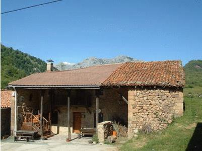 Guest Houses In Esanos Cantabria