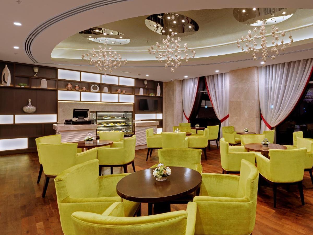 Suba Hotel, Dubái – Precios mayo 2018