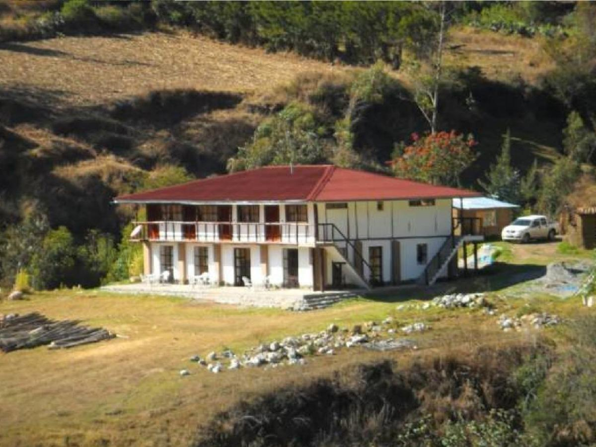 Guest Houses In Cachora Apurimac