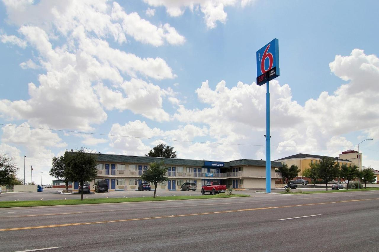 Hotels In Fort Stockton Texas