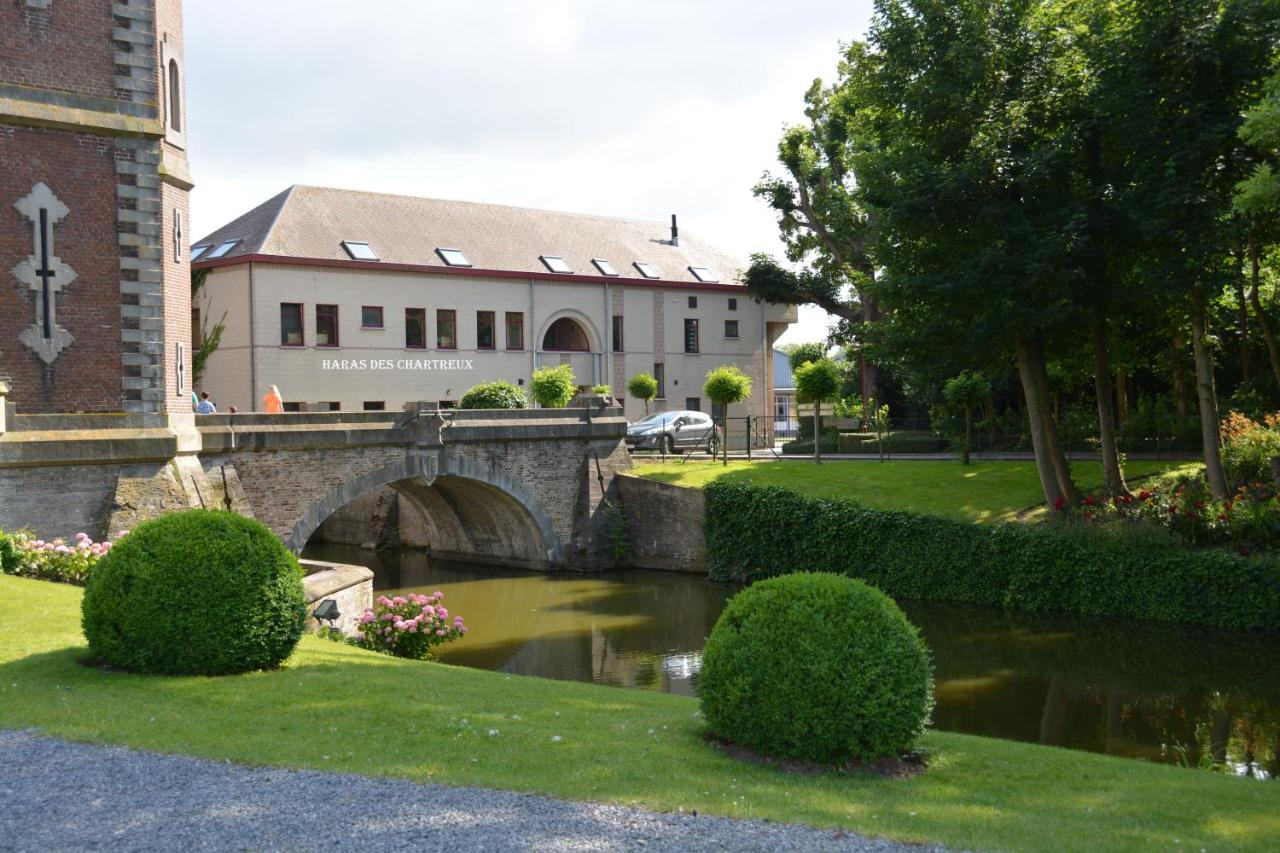 Hotels In Bue Hainaut Province