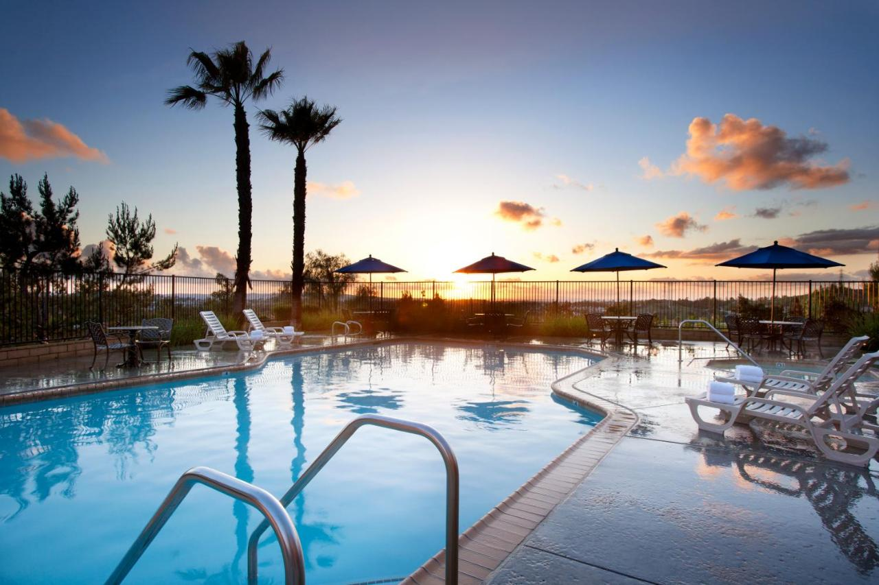 Hotels In Rancho Santa Margarita California