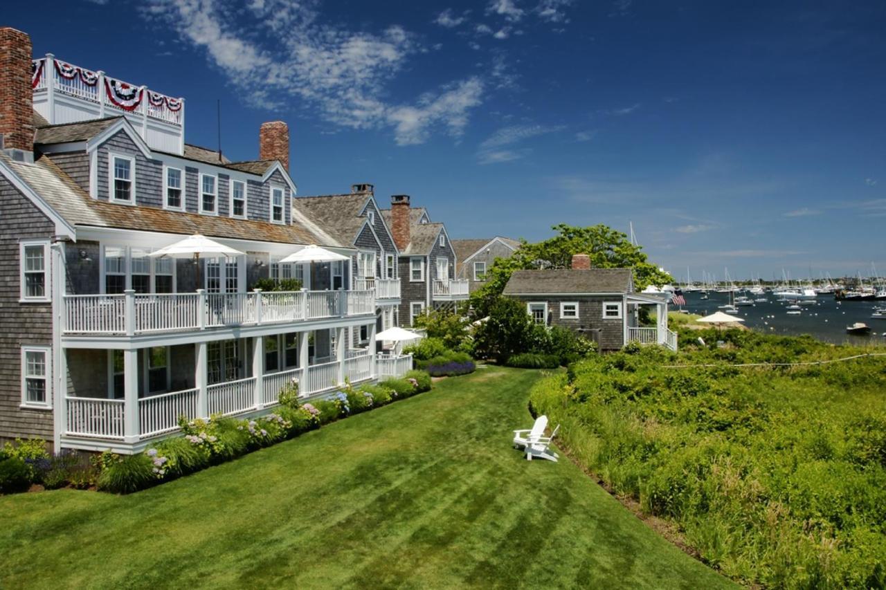 Hotels In Nantucket