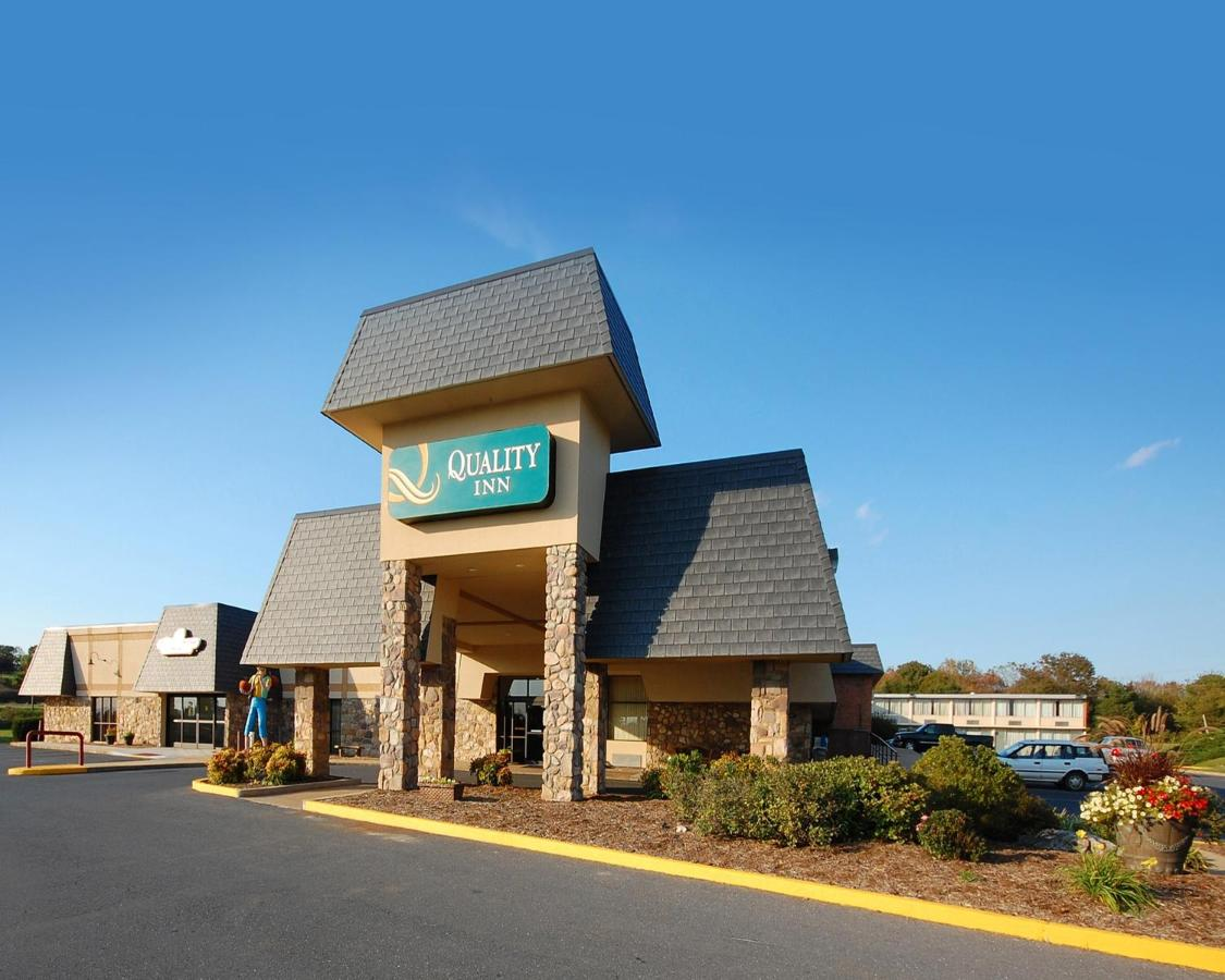 Hotels In Mount Airy Virginia
