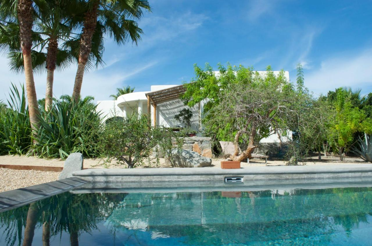 Bed And Breakfasts In El Pescadero Baja California Sur