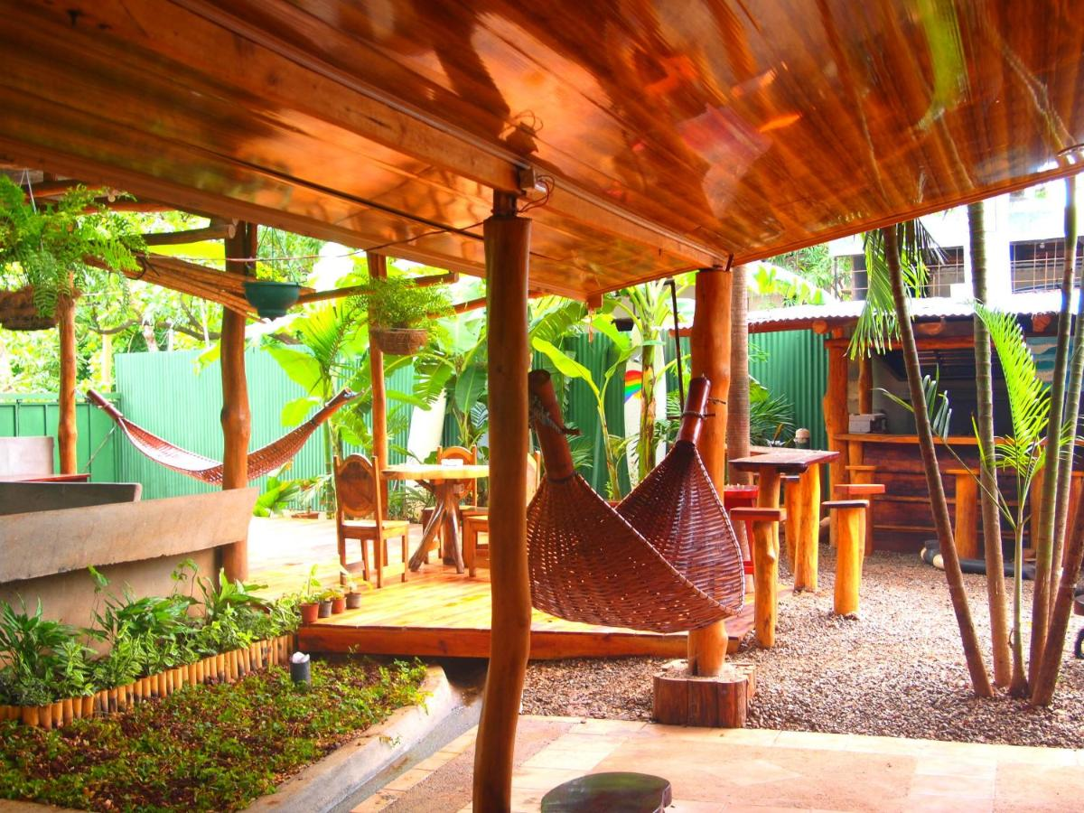 Coral Reef Surf Hostel in Tamarindo, Costa Rica