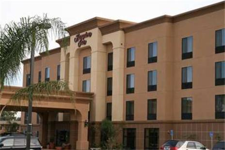 Hotels In Woodlake California
