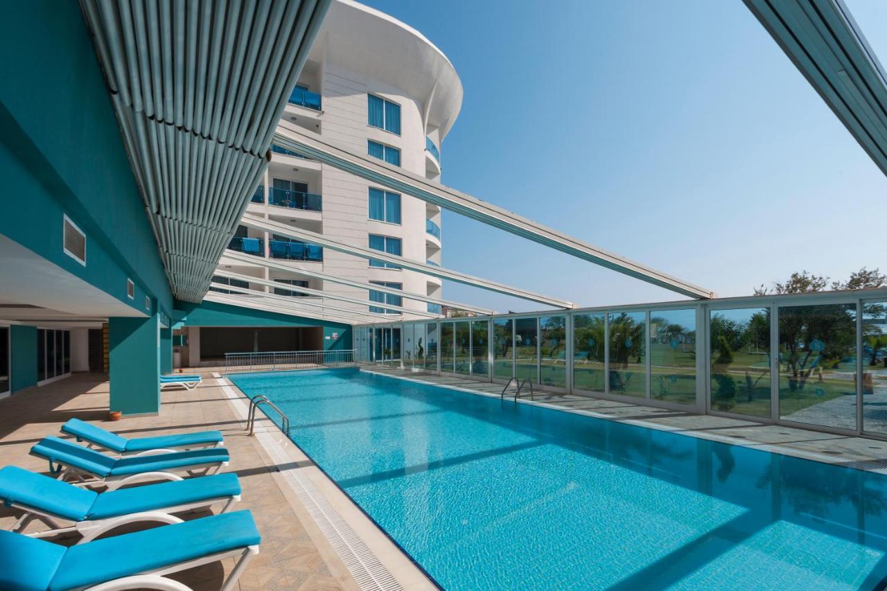 Kühlschrank Side By Side Check24 : Resort sultan of dreams side manavgat türkei kızılot booking.com