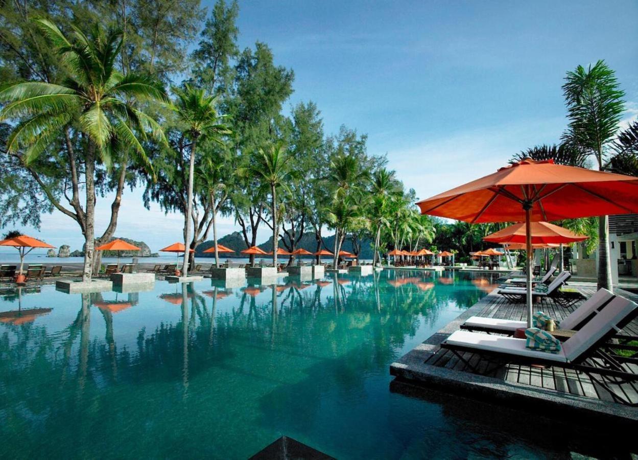 Tanjung Rhu Resort, Malaysia - Booking.com
