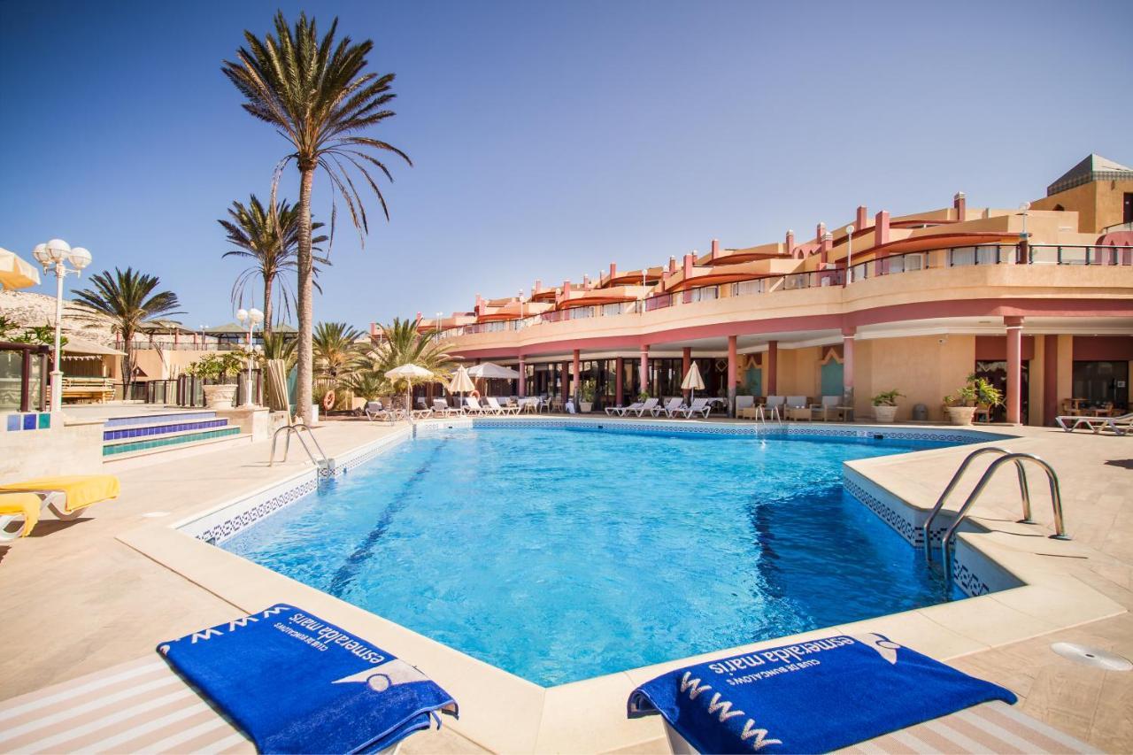 Resorts In Cofete Fuerteventura