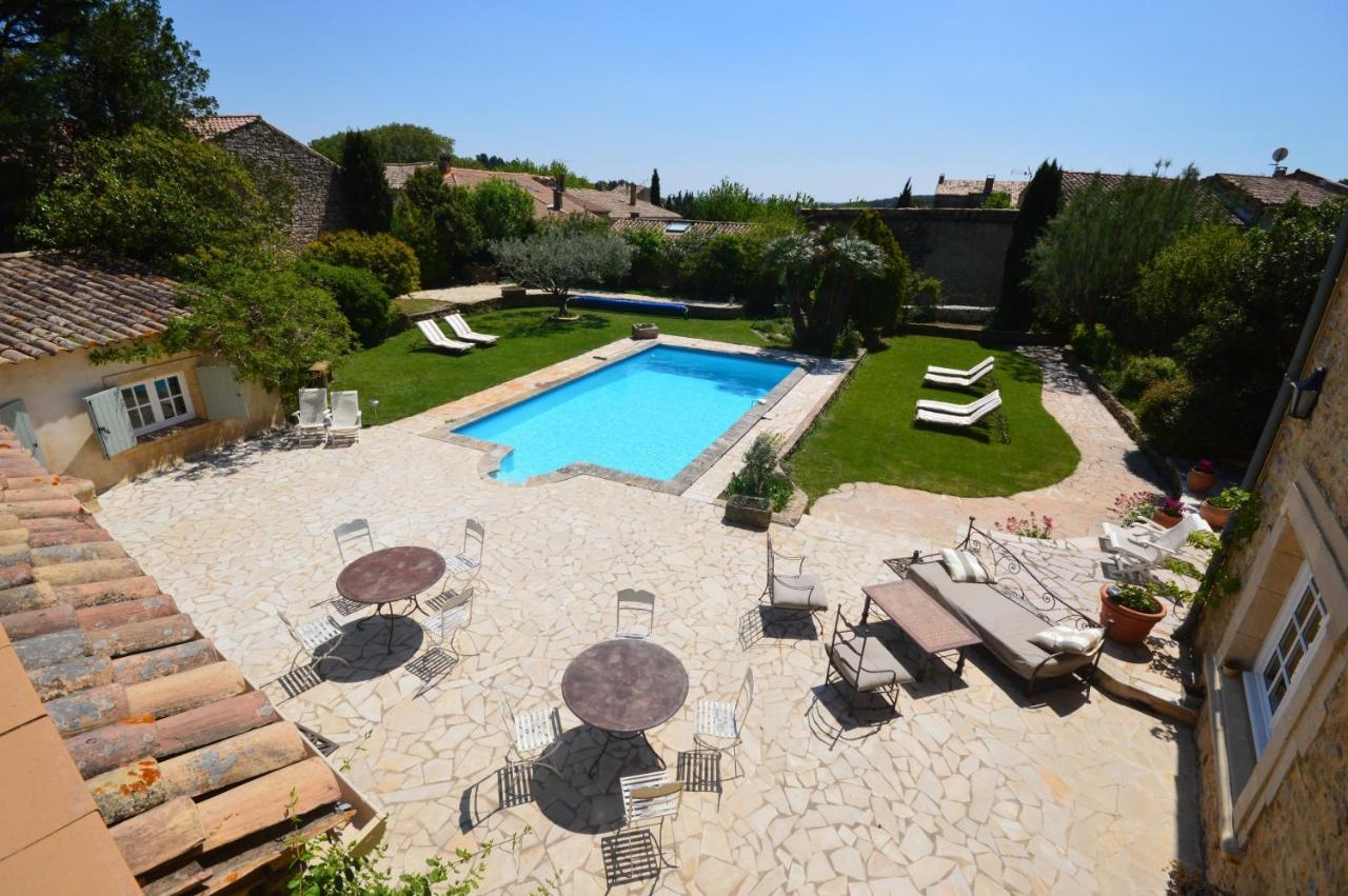 Bed And Breakfasts In Saint-étienne-des-sorts Languedoc-roussillon