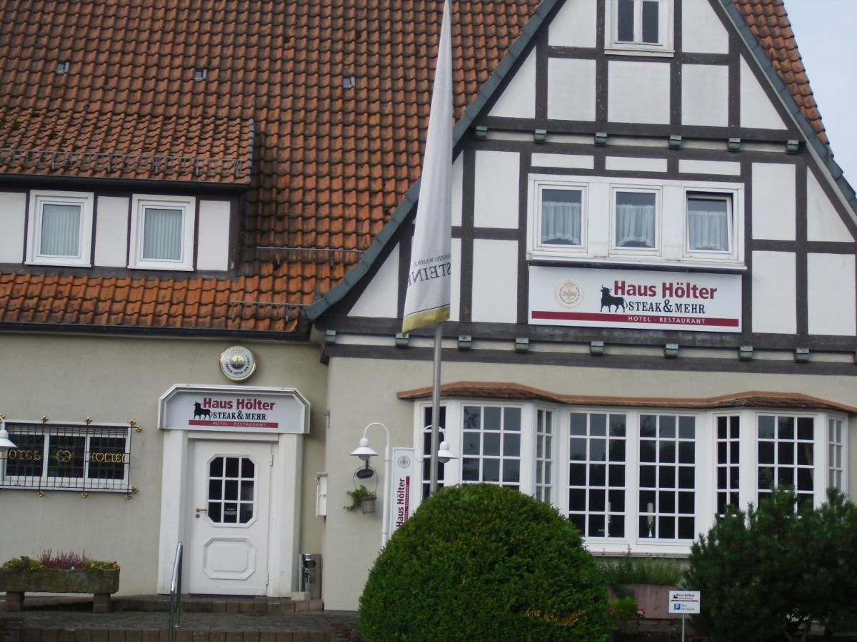 Hotel Hölter (Deutschland Warstein) - Booking.com