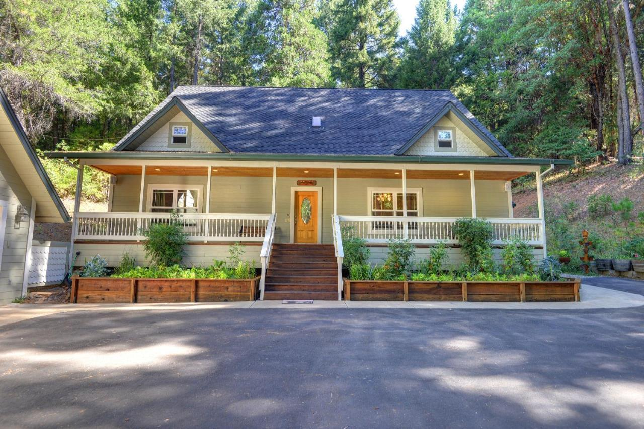 Bed And Breakfasts In Placerville California