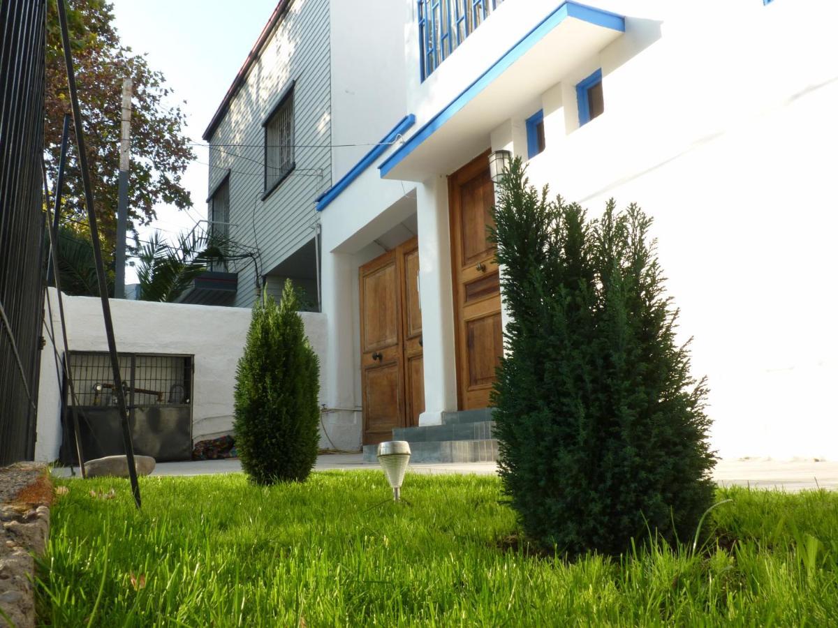 Bed And Breakfasts In Las Lajas Metropolitan Region