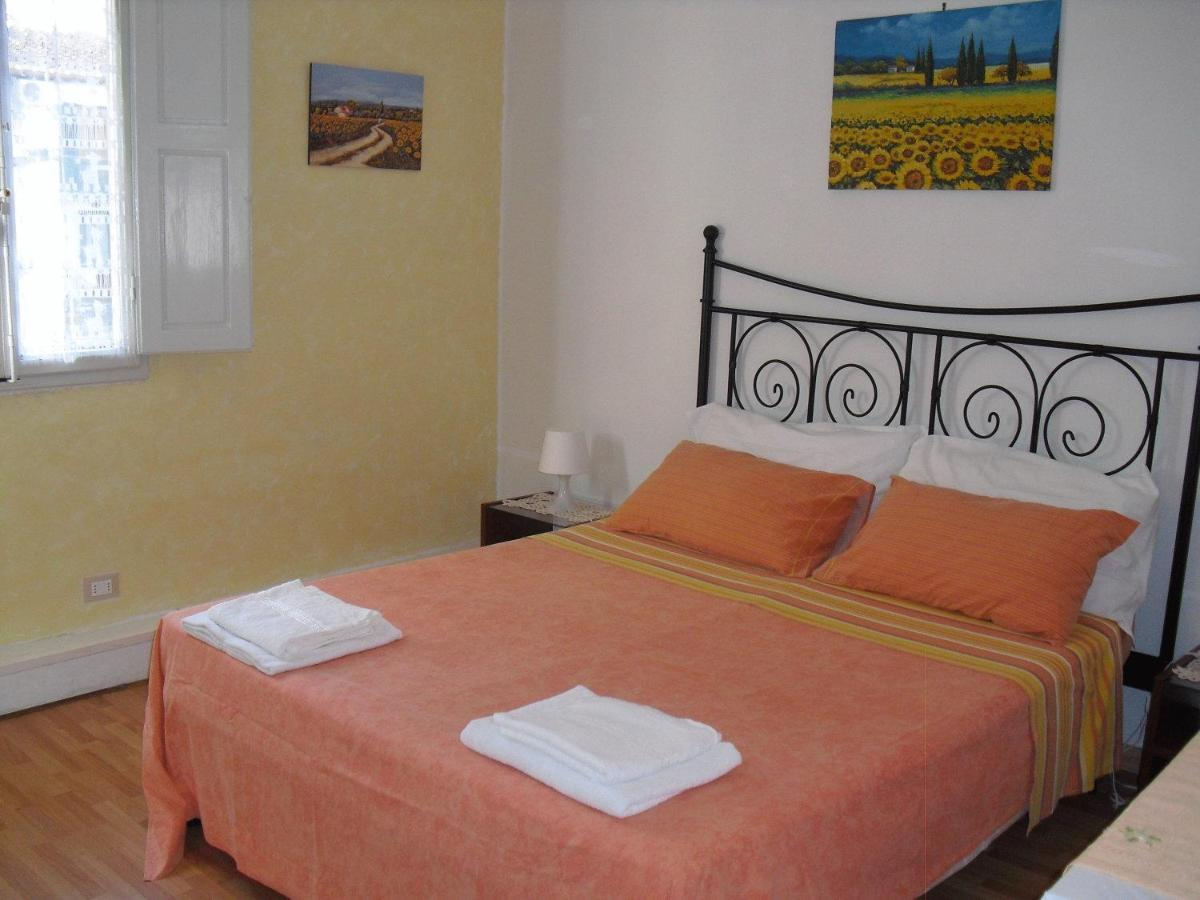 Guesthouse Soggiorno Venere, Florence, Italy - Booking.com