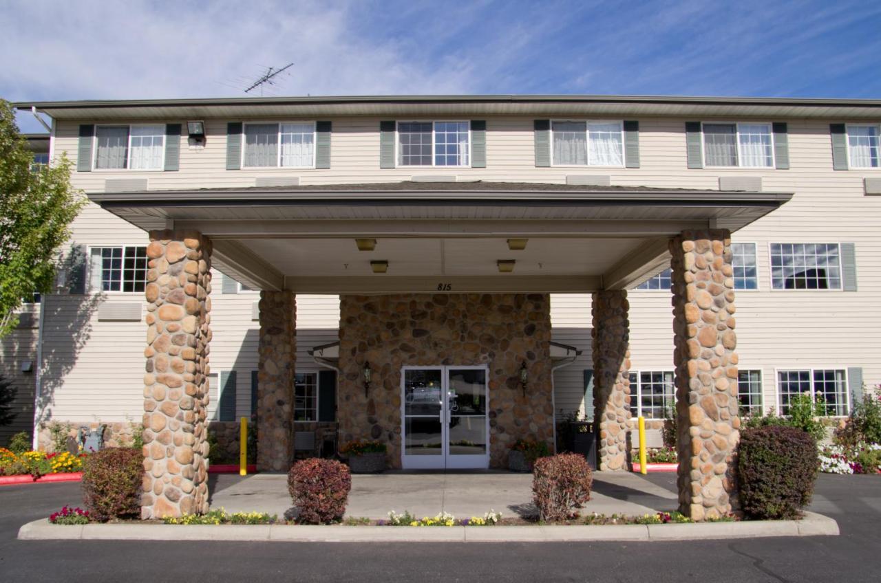 Hotels In East Wenatchee Washington State