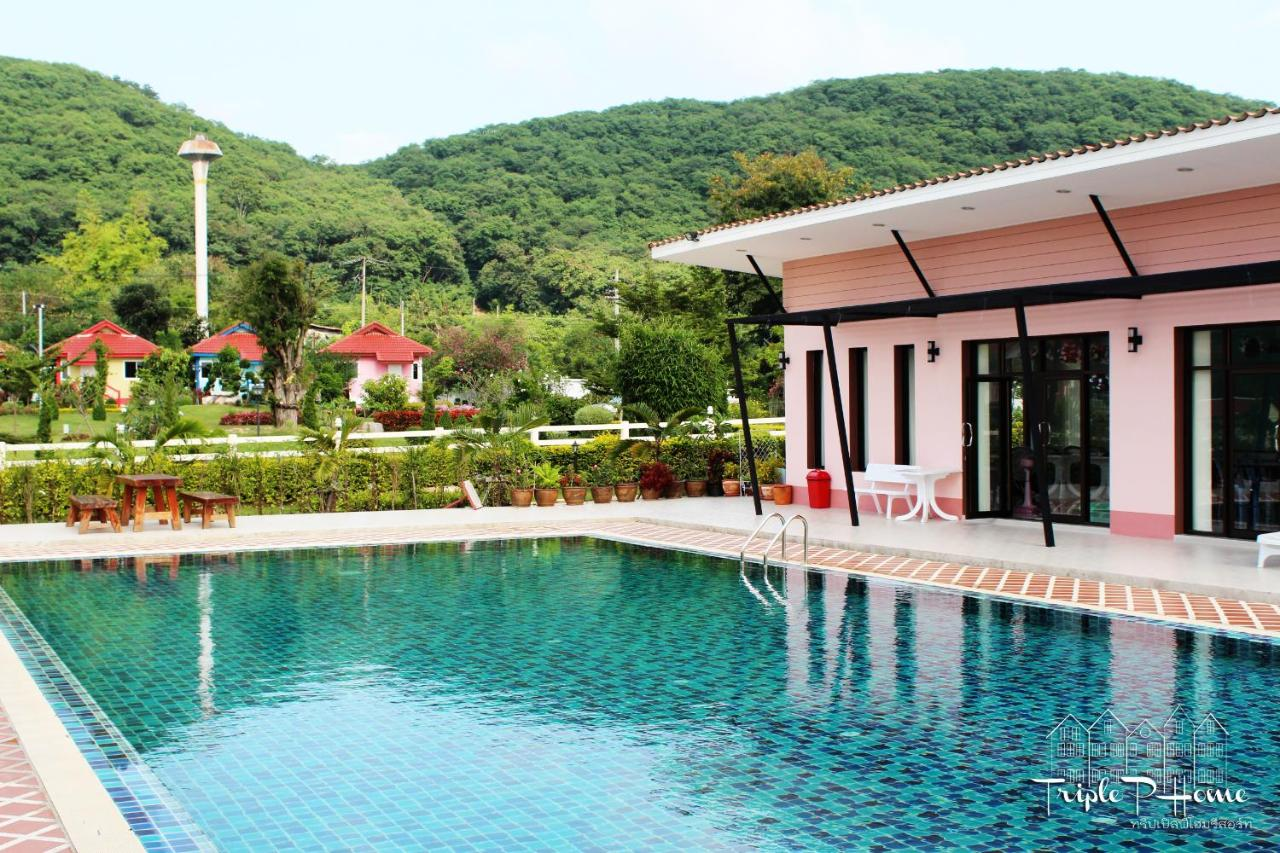 Resorts In Ban Nong Takhain Nakhon Ratchasima Province