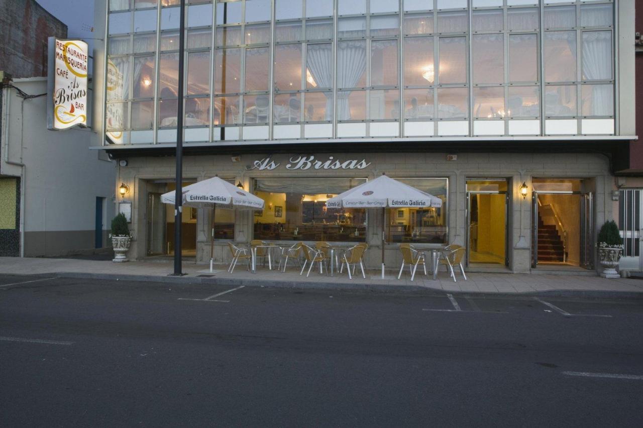 Hotels In Santa Comba De Carnota Galicia