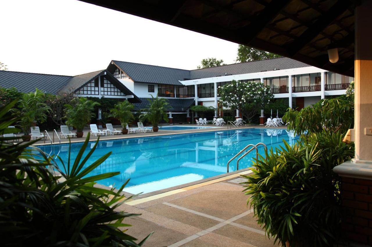 Hotels In Pak Thong Chai Nakhon Ratchasima Province