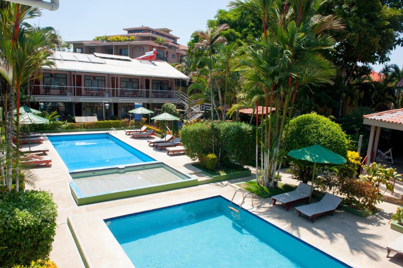 Hotels In Delicias San José