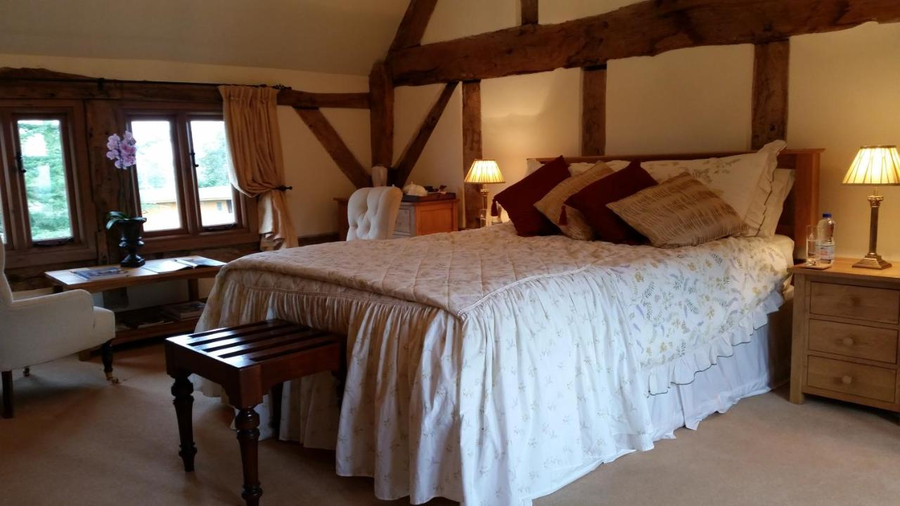 Bed And Breakfasts In Rhewl Clwyd