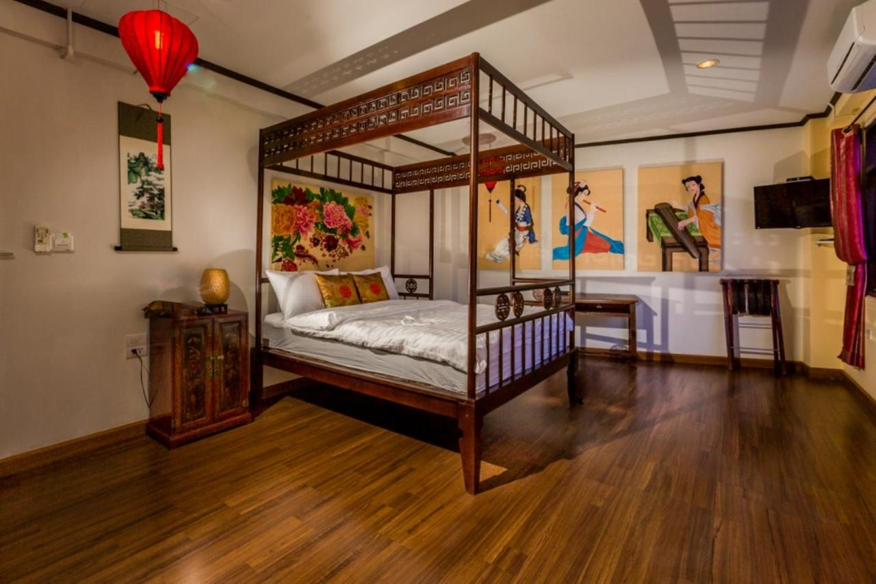 Bed And Breakfasts In Ban Bang Toei (1) Bangkok Province