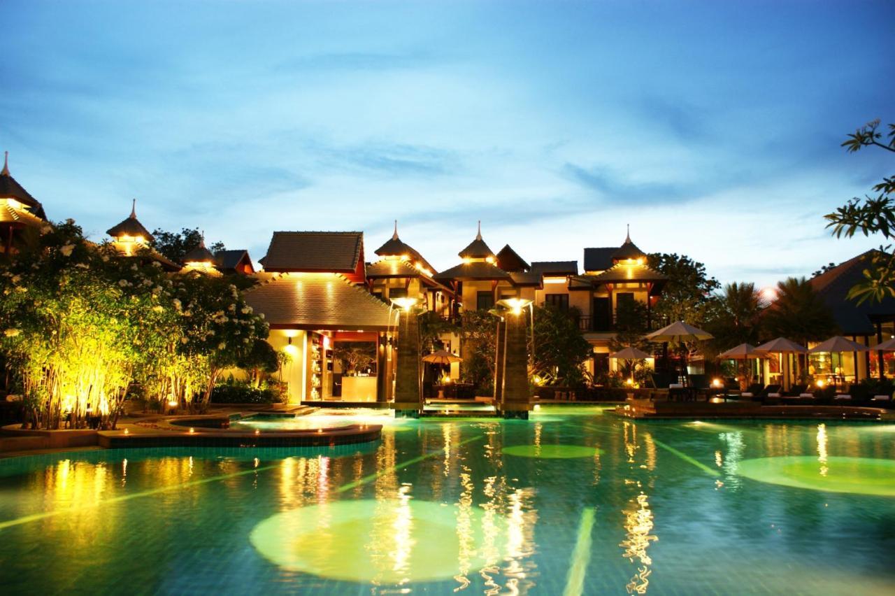 Resorts In Tha Yang Phetchaburi Province
