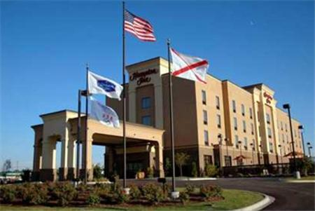 Hotels In Alabaster Alabama