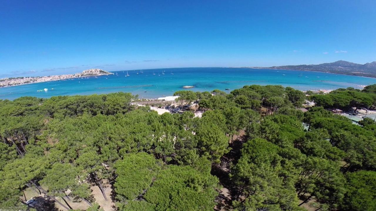 Resorts In Ville-di-paraso Corsica